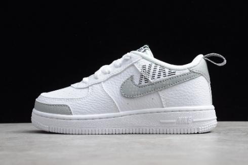 2020 Kids Nike Air Force 1 07 LV8