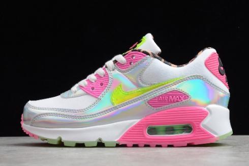 2020 Nike Wmns Air Max 90 LX Laser