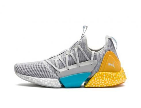 Puma Hybrid Rocket Runner Spea Yellow