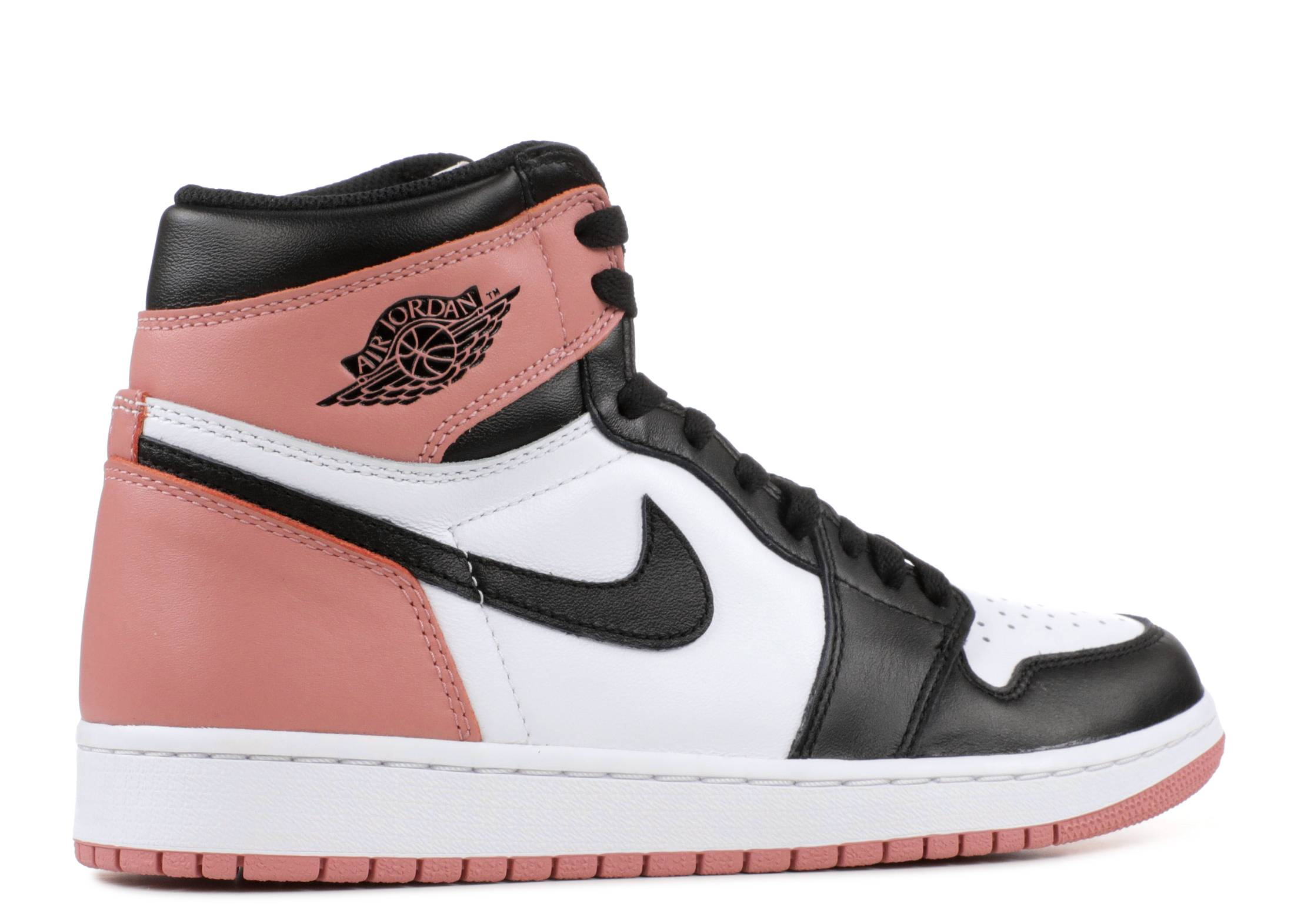 retro high OG Nrg Rust Pink 861428-101