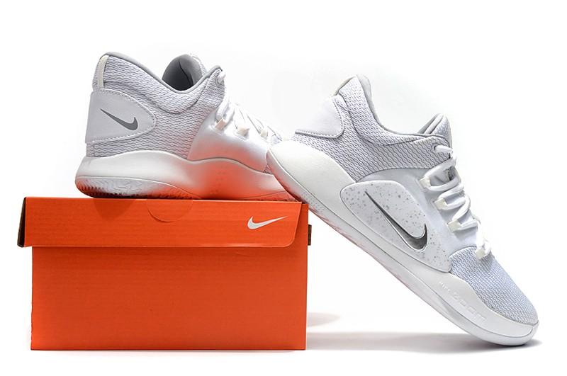 Nike Hyperdunk X Low EP White Pure